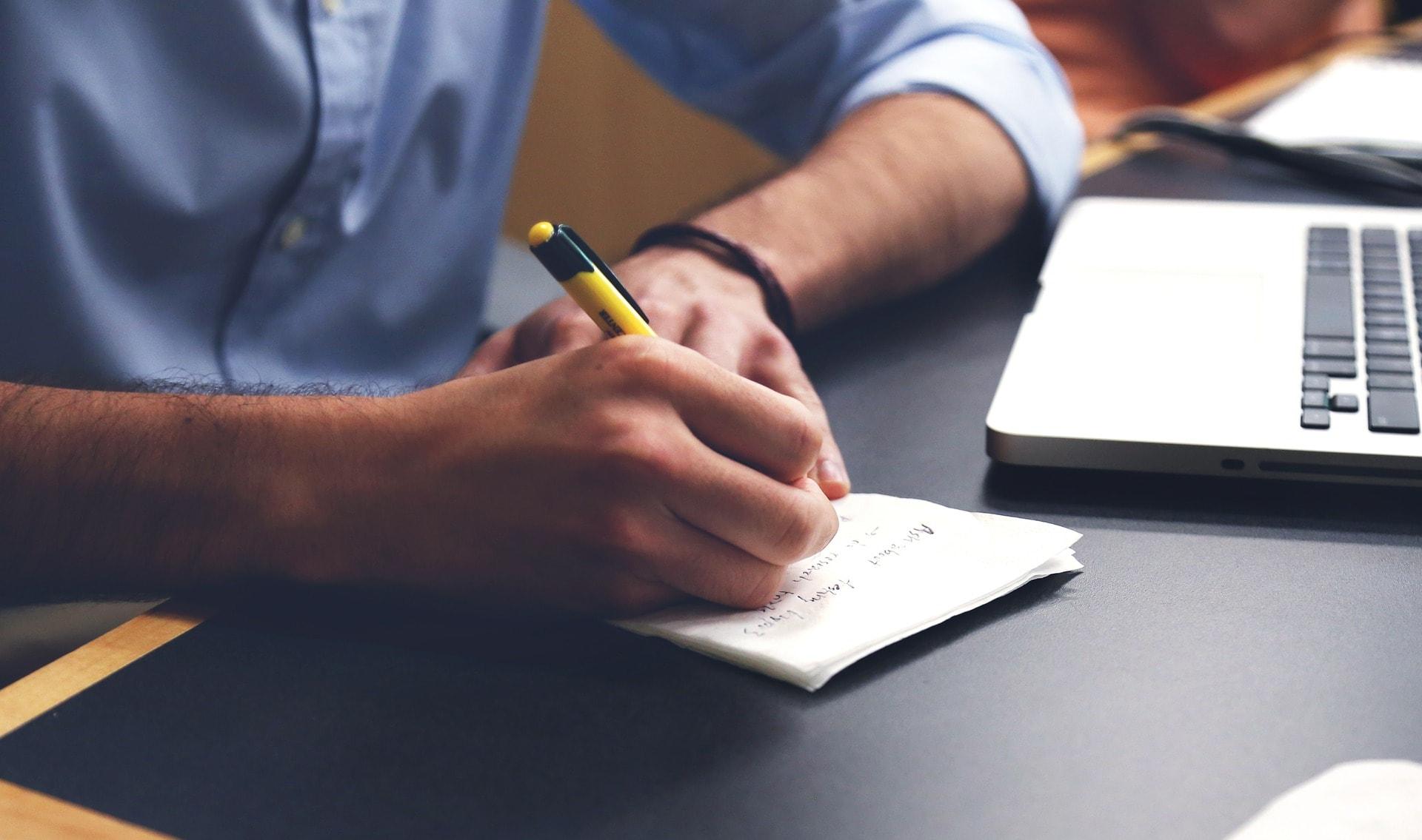 Jak Napisać List Motywacyjny Który Da Ci Pracę List Motywacyjny