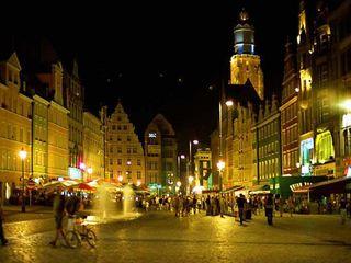 Które kierunki najbardziej oblegane we Wrocławiu? - wrocław rekrutacja 2013 uwr pwr ue up um najbardziej oblegane kierunki medycyna psychologia