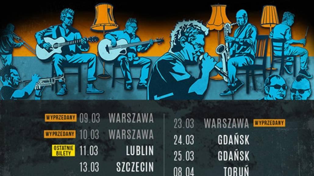 Trasa koncertowa