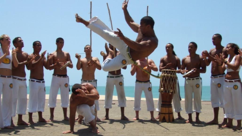 Plan Festiwalu Capoeira i Kultury Brazylijskiej