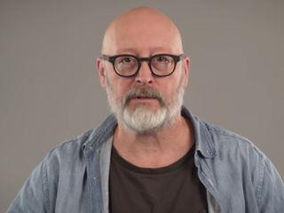 """Wojciech Smarzowski komentuje film """"Kler"""" [WIDEO] - reżyser, film, kino, komentarz, wywiad, 2018"""