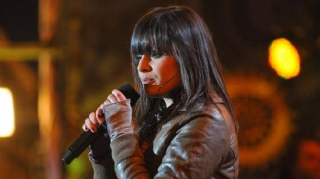 Łzy mają nową wokalistkę