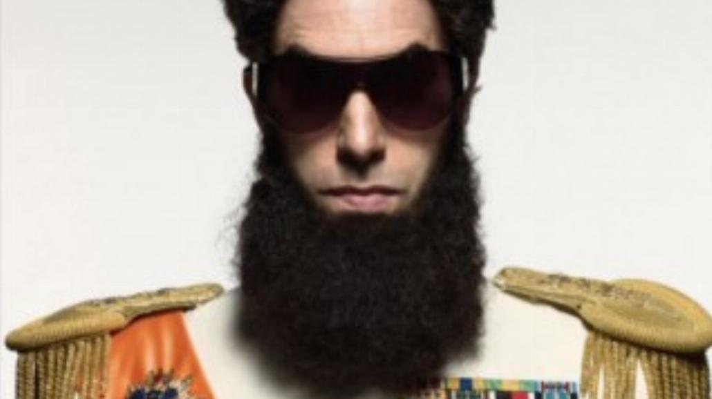 Cohen na galę Oscarów przyjdzie w stroju Husseina?