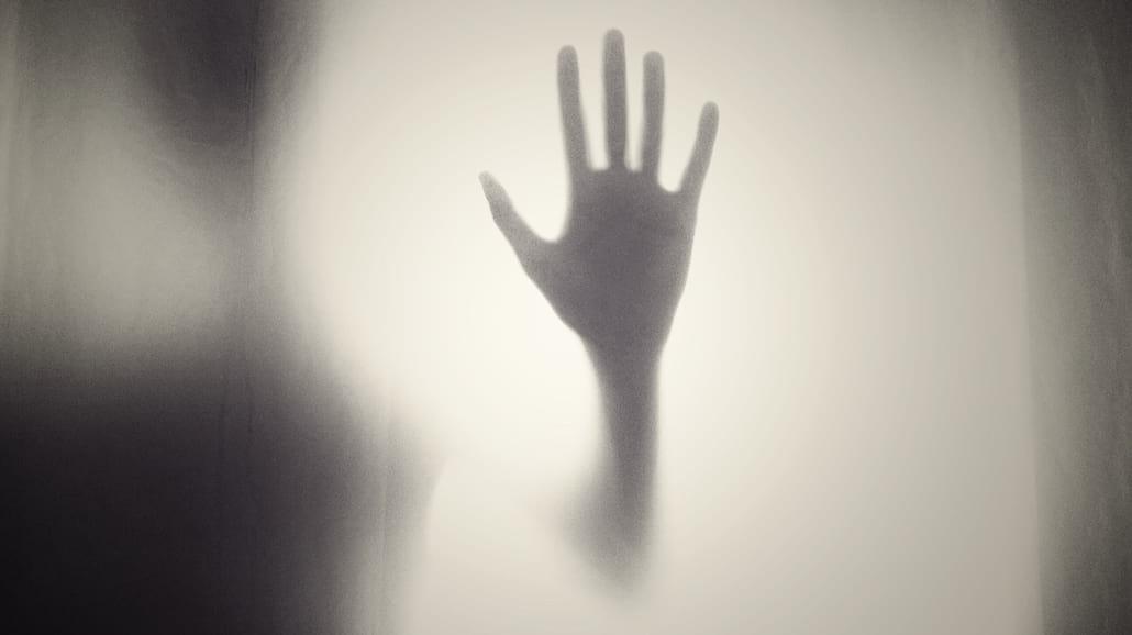 PrzeraÅźający syndrom obcej ręki - co to takiego?