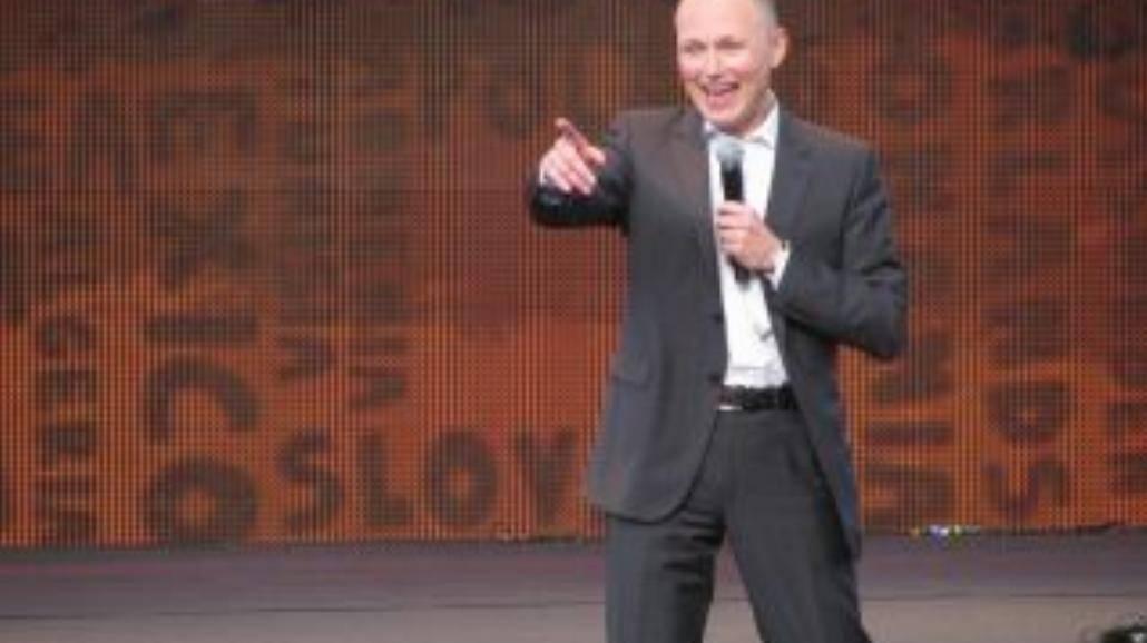 Murawski podsumowuje Imagine Cup 2010