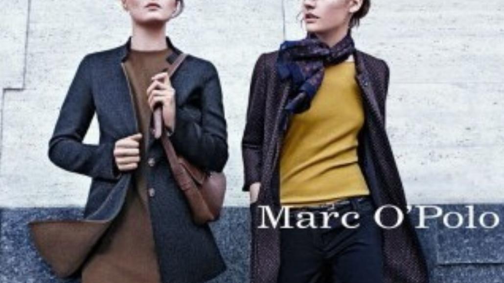 Marc O'Polo na jesień