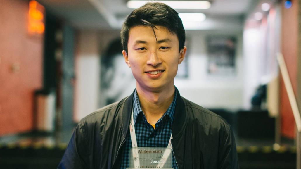 Bing Liu, laureat Grand Prix Dolnego ÅšlÄ…ska 2018
