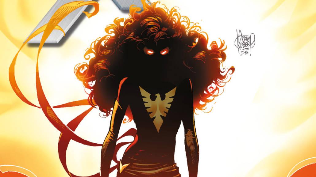 X-Men: Saga Mrocznej Phoenix