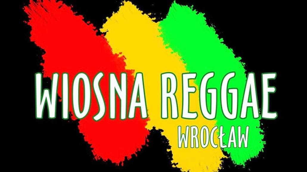Eastwest Rockers zagrają na Wiośnie Reggae!