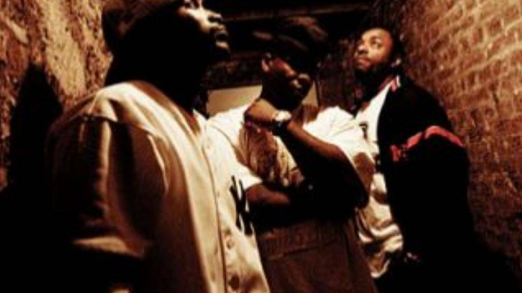 Lords of the Underground na Hip Hop Kempie
