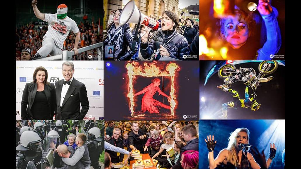 Rok 2016 w obiektywie dlaStudenta.pl! Zobacz, co się działo [FOTO]