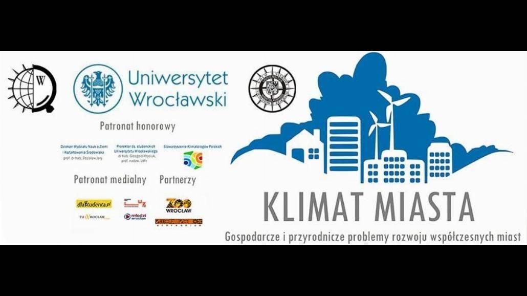 III Wrocławski Przegląd Studenckich Badań Geograficznych