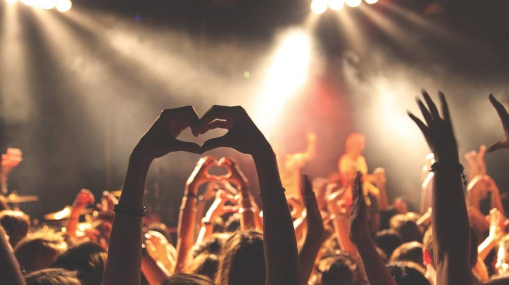 koncerty juwenaliowe
