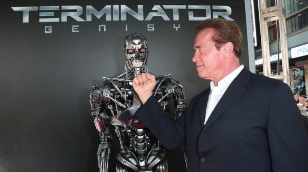 Gwiazdy na premierze filmu Terminator: Genisys [ZDJĘCIA]