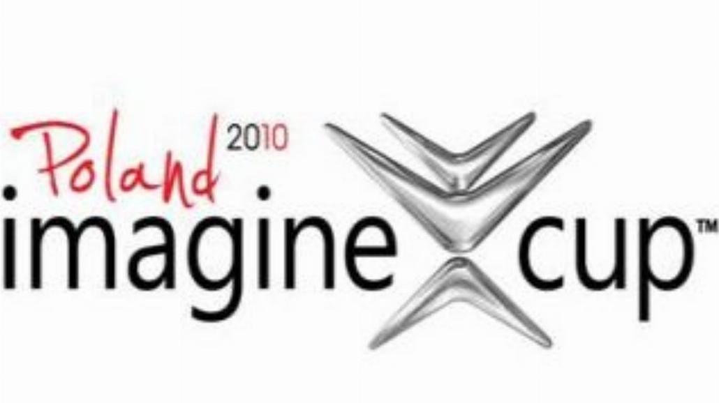 Finaliści Imagine Cup w Parlamencie Europejskim