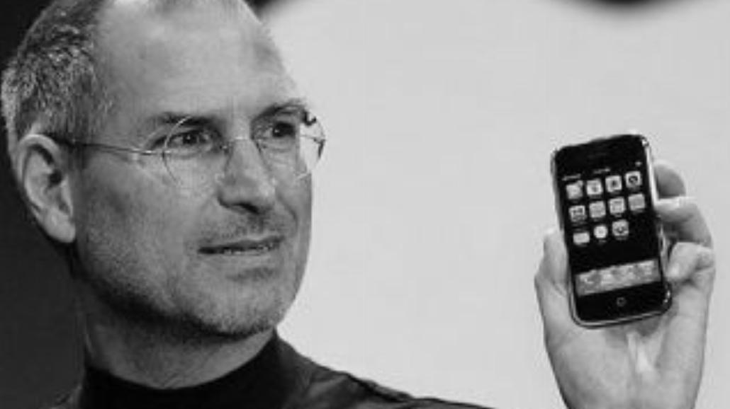 Biografia Steve`a Jobsa