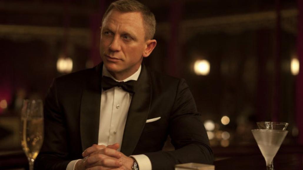 Craig o kolejnym Bondzie - Prędzej podetnę sobie żyły, niż zagram