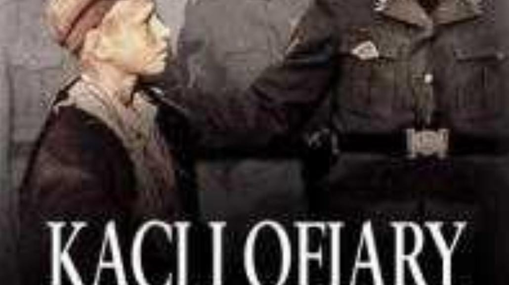 Książka o wojennych potworach