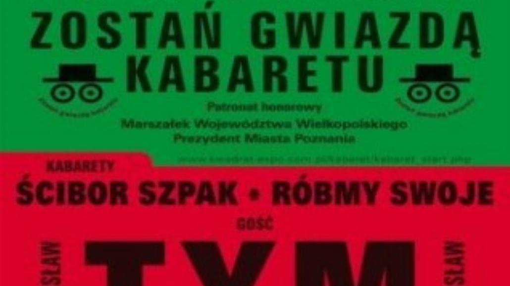 Zostań Gwiazdą Kabaretu! - ostatnie eliminacje