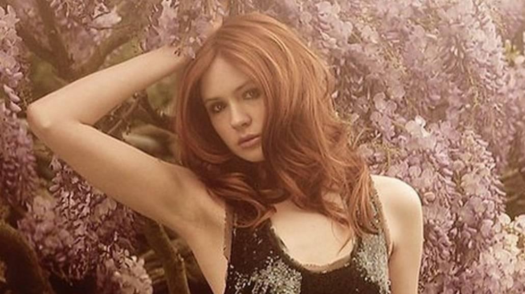 Zobacz zdjęcia Karen Gillan, czyli brytyjskiej aktorki i modelki!