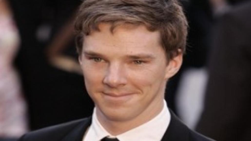 Benedict Cumberbatch zagra Doktora Strange'a