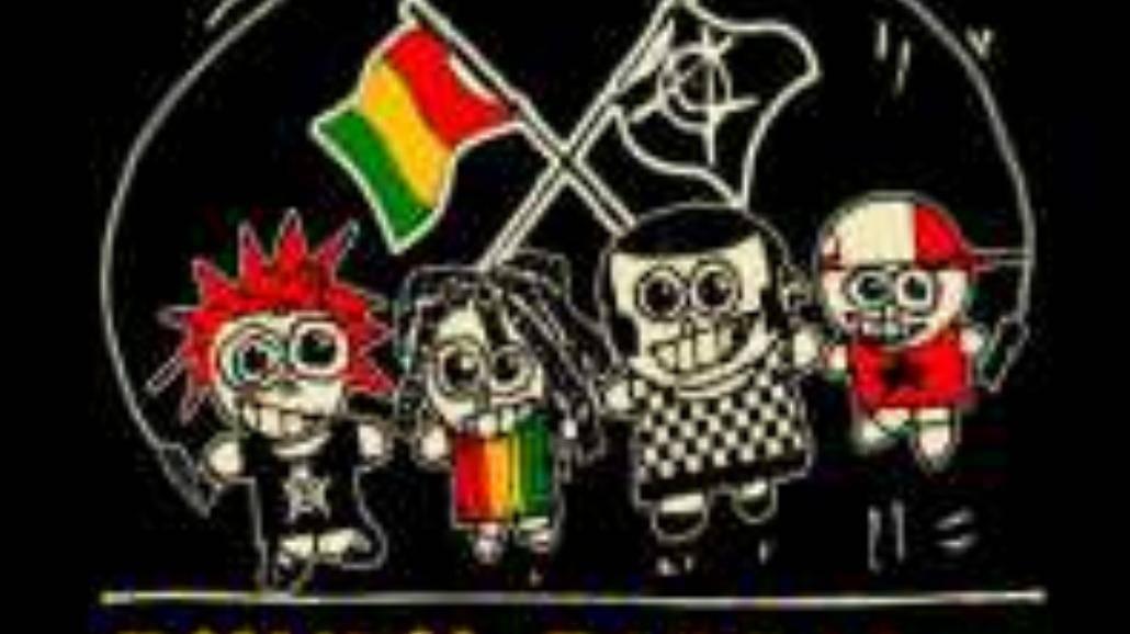 Punky Reggae Live w Katowicach