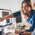 Programy stażowe - czy warto aplikować? - praca w korporacji, płatny staż, oferty pracy