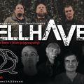 HellHaven wystąpi w Myślenicach - koncert, koncerty 2018, rock progresywny