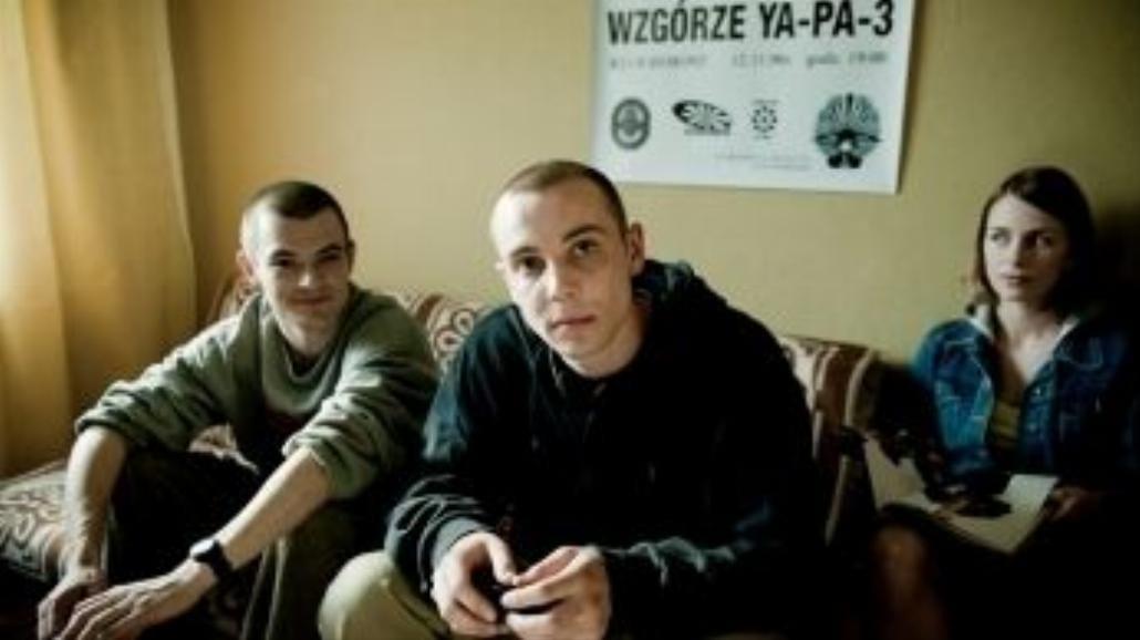 """Polacy masowo chodzą do kina na """"Jesteś Bogiem"""""""