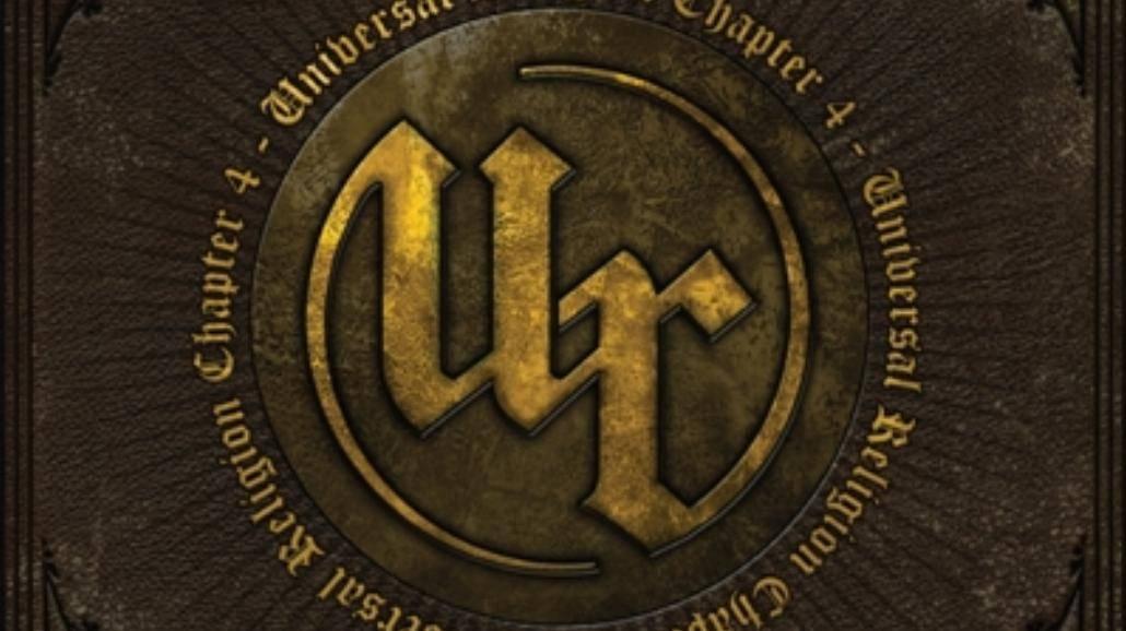"""Armin Van Buuren - """"Universal Religion Chapter 4"""""""
