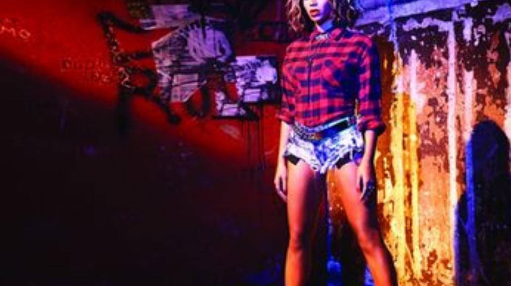 Beyoncé: nowa płyta już w sprzedaży!