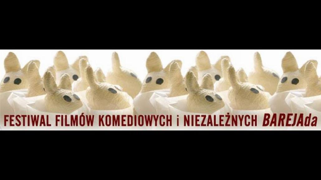 Stanisław Tym na 5 BAREJAdzie