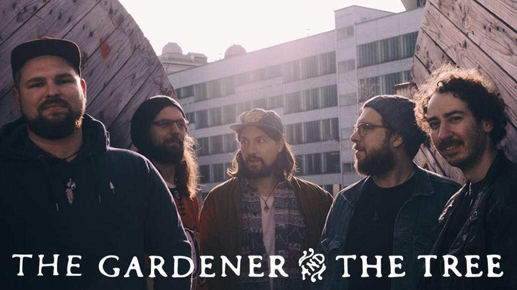 The Gardener & The Tree