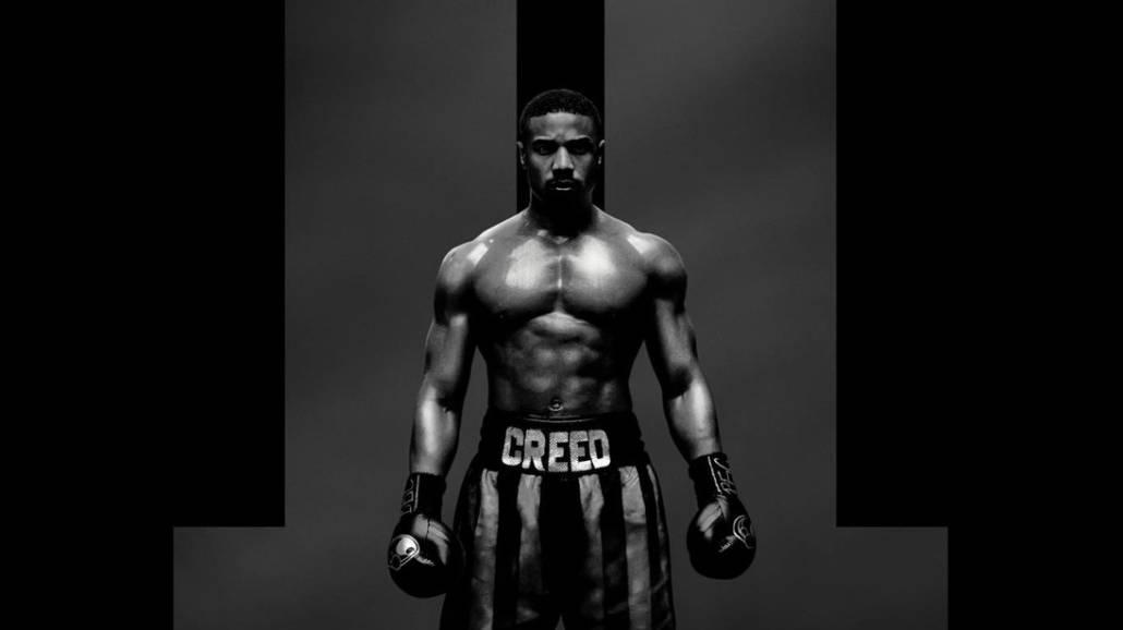 """Zobacz pierwszy plakat filmu """"Creed 2"""""""