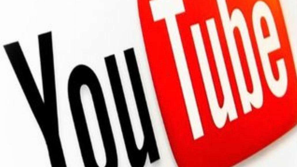 Top 10 YouTube'a w 2013 roku