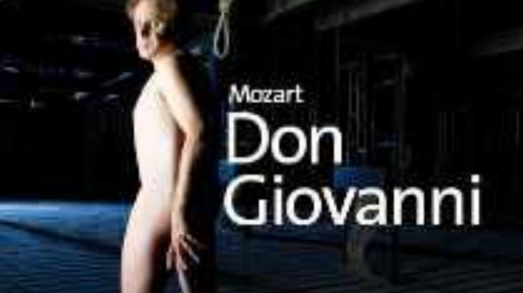 """""""Don Giovanni"""" - premiera w Operze Bałtyckiej"""