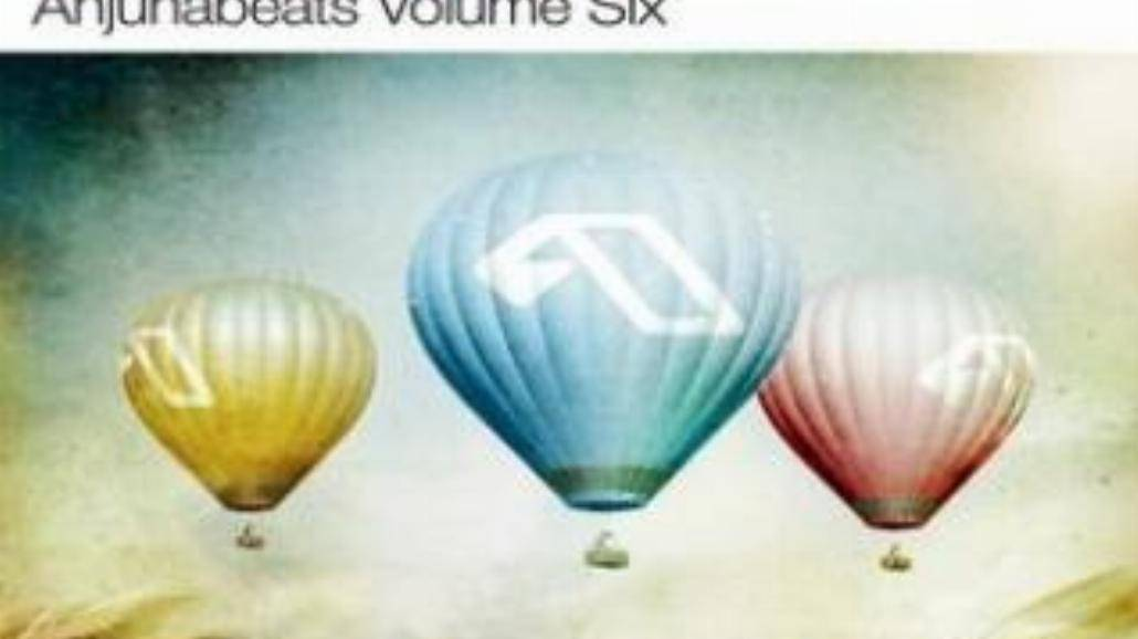 Above & Beyond - Anjunabeats Vol.6