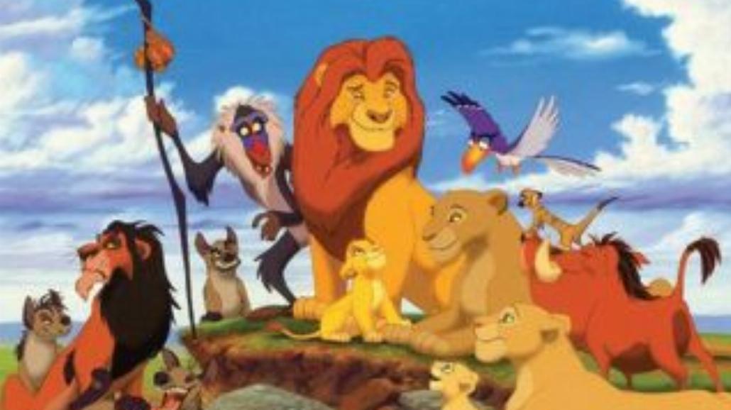 20 najlepszych filmów animowanych wszech czasów