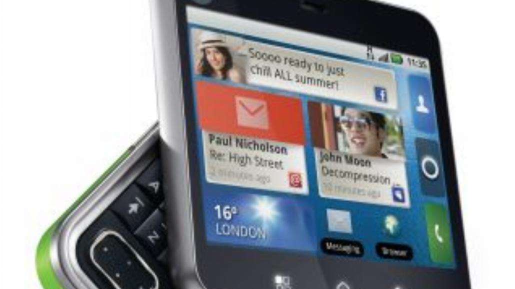 Motorola Flipout w Polsce