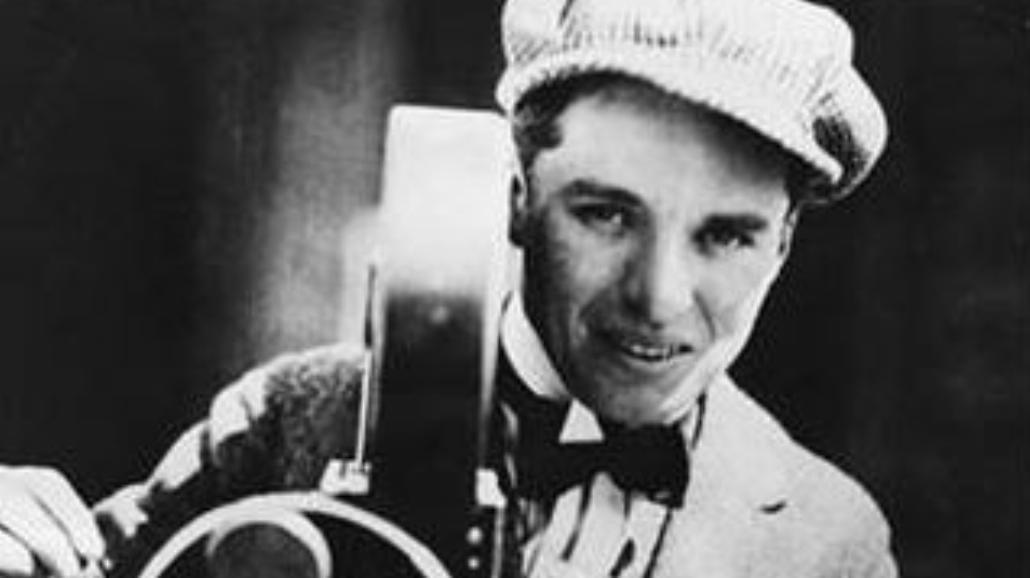 Charlie Chaplin powraca na ekrany polskich kin