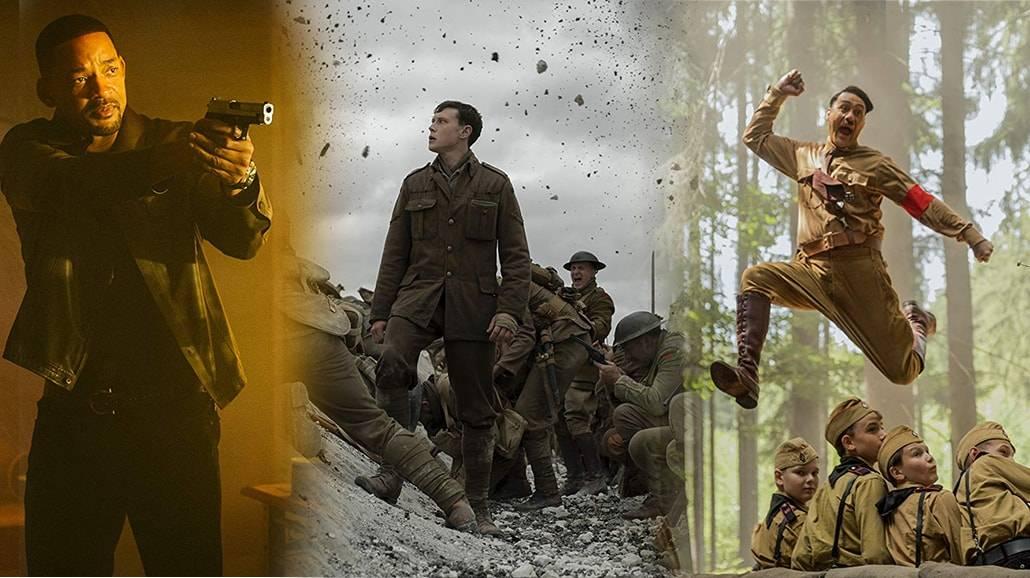 Premiery kinowe 24 stycznia 2020