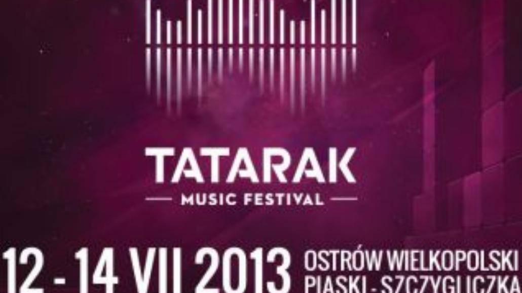 Tatarak Music Festival - pierwsze informacje