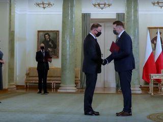 Rok Przemysława Czarnka na stanowisku Ministra MEiN - Przemysław Czarnek, Ministerstwo Edukacji i Nauki, MEiN