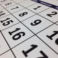 Kalendarz roku szkolnego 2018/2019 - dni wolne 2018/2019, przerwa świąteczna 2018/2019, rozpoczęcie, zakończenie roku szkolnego