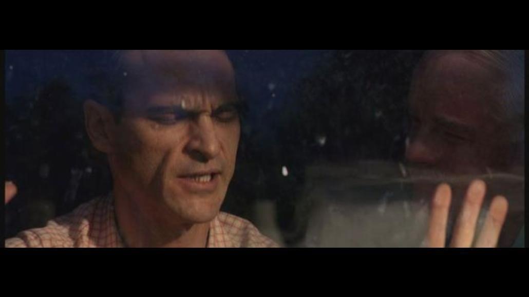Joaquin Phoenix – mistrzowska rola