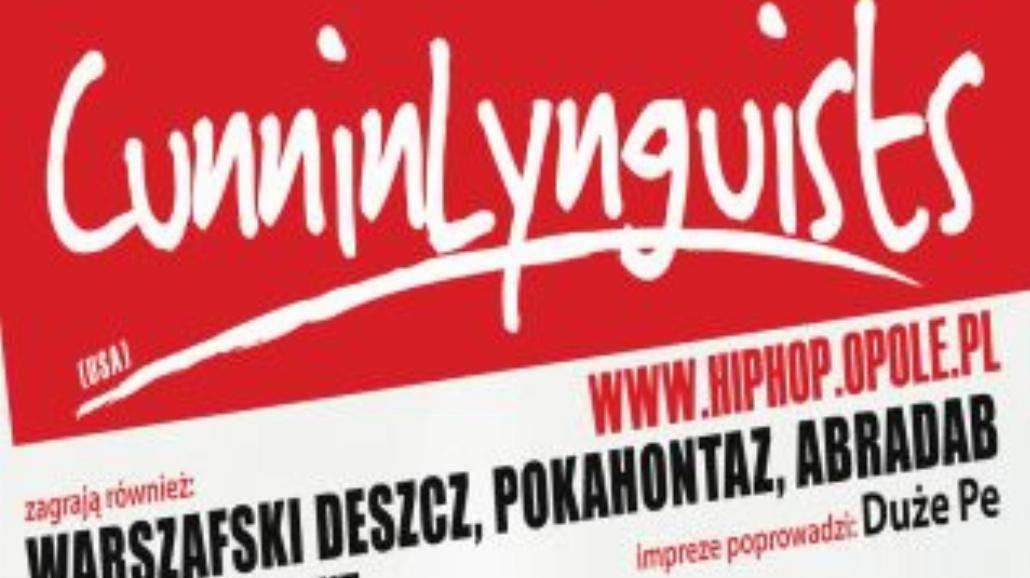 Hip-hop wraca do Opola!