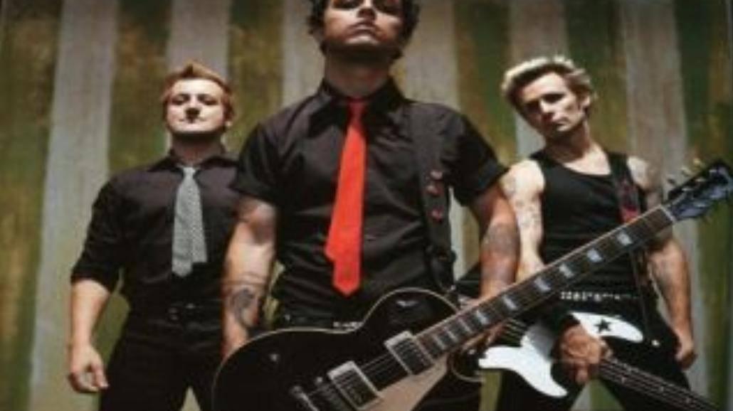 Green Day powracają w maju