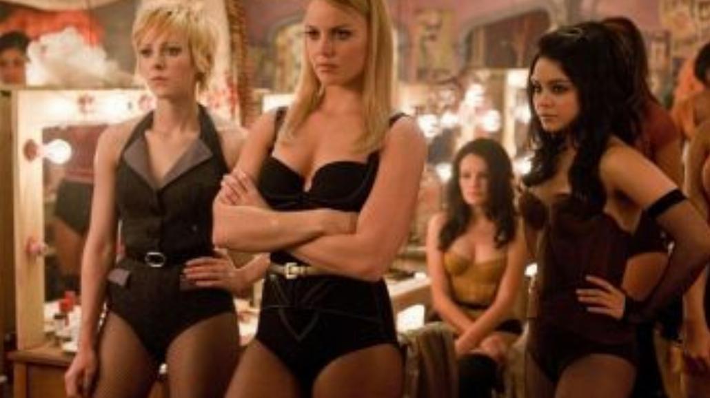 10 najczęściej ściąganych filmów w 2011 roku