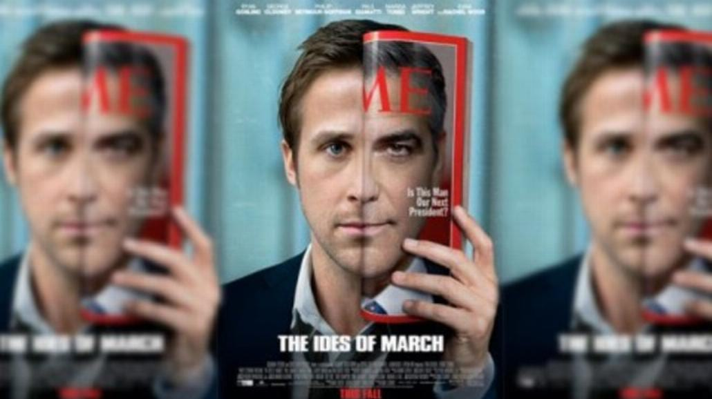 """""""The Ides of March"""" - mamy plakat i zwiastun"""