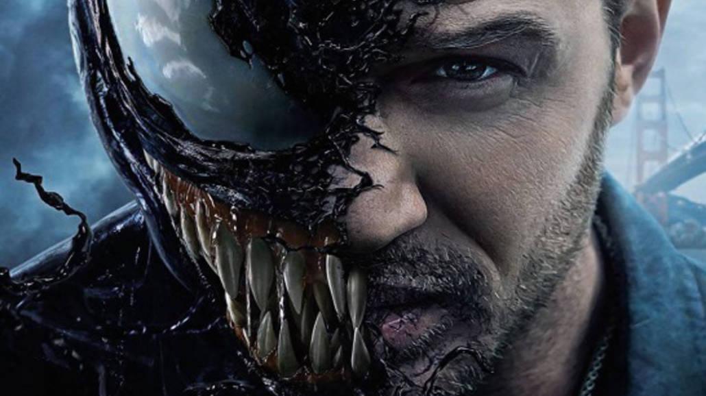 Venom - imax